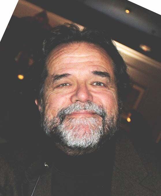 Bob Rothermel