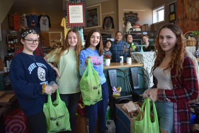 Local organizations rally to provide food for students