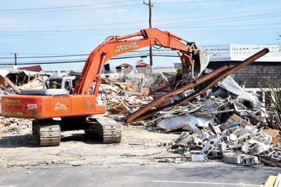 Embers Demolition