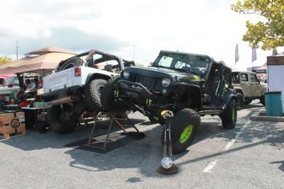 Ocean City Jeep Week >> Ninth Annual Ocean City Jeep Week Held Aug 23 26