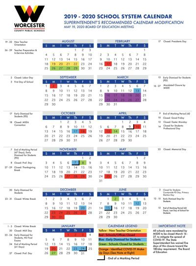 2019-2020 school system calendar - MODIFIED 20200519.numbers