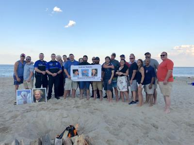 Police scholarship in honor of fallen officers