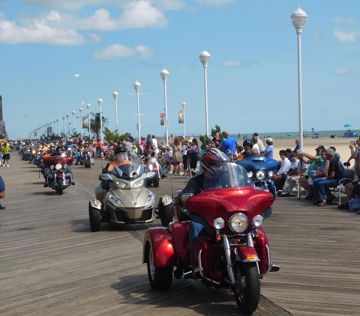9-11 ride 2017