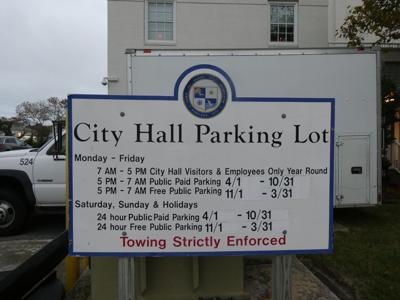 Pay-to-park expansion shot down, for now