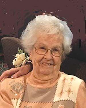 Dorothy Matilda Pruitt Hudson