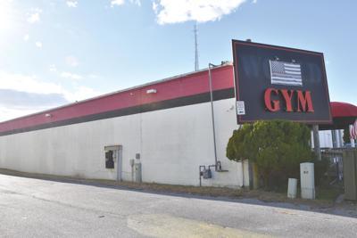 67th St. gym