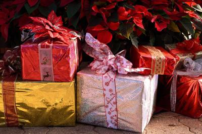 Berlin-Ocean City Jaycees to host free gift wrapping event
