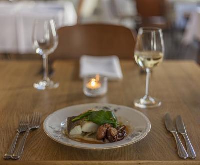 Berlin Restaurant Week ends Sunday