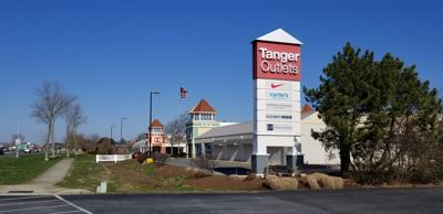 New Outlets Ocean City