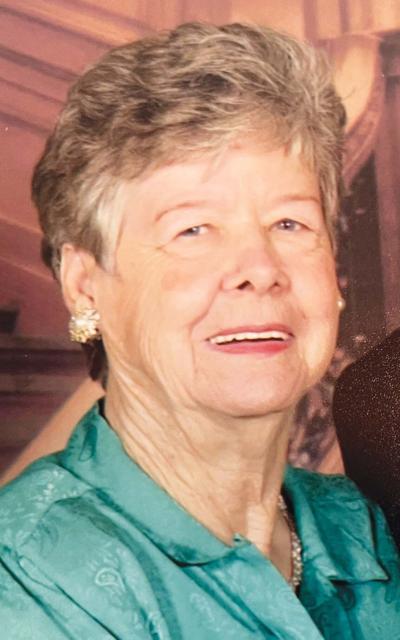 Edna E. Dennis