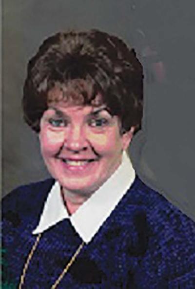 Angela Norine Krause