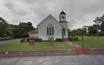 Bowen United Methodist Church