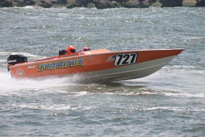 Offshore Power Boat Races set for Sunday in OC