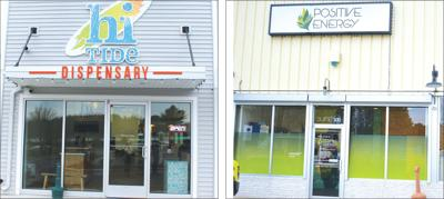 West Ocean City dispensaries