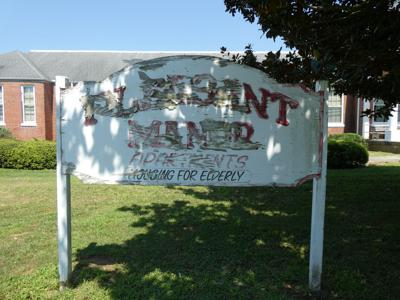 Pleasant Manor tenants take issues to state