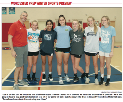 wp girls ball 2019-20 preview