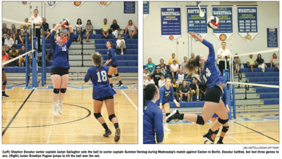 SD volleyball 91319