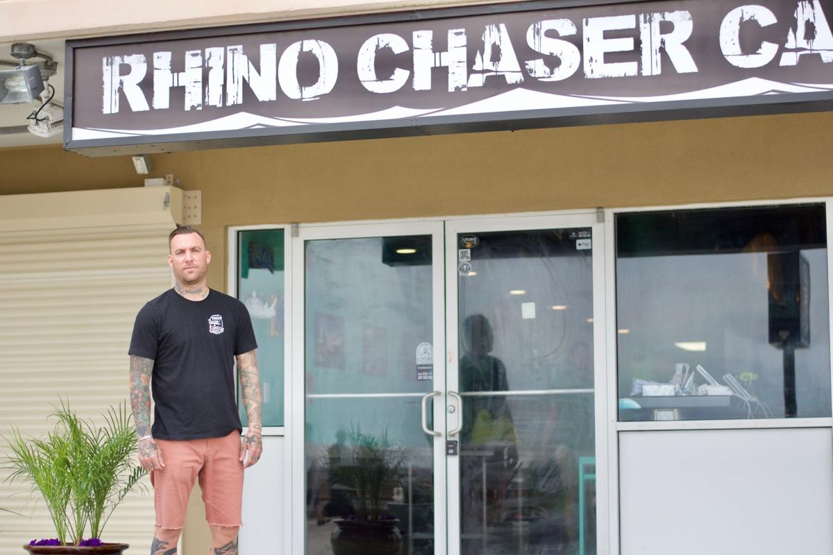 Rhino Chaser comes to Boardwalk | Business | oceancitytoday com