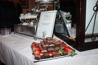 Tickets still available for Art of the pARTy culinary event