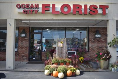 Ocean City Florist and Gifts features more than flowers