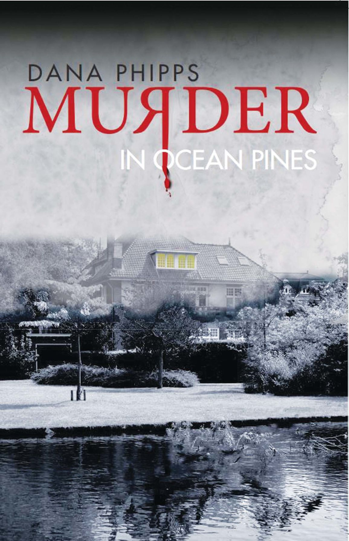 Murder in Ocean Pines