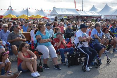 Sunfest returns to OC for 45th year