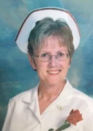 Carolyn Marie Keydash