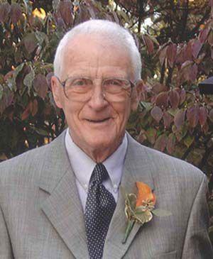 William Weistling, Sr.