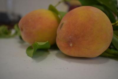 Church festival to feature peaches and flea market