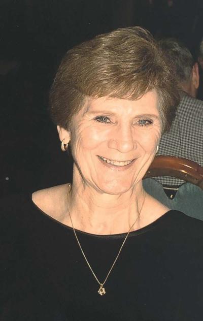 Emma Jane Munsey