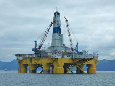 Town hall informs public on dangers of offshore drilling