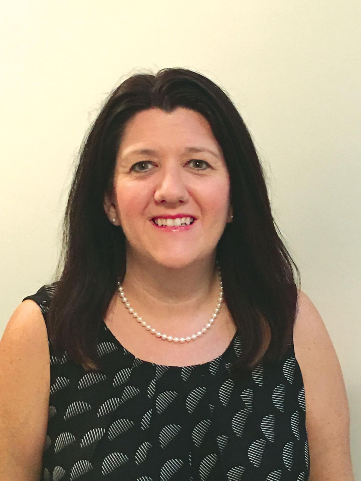 Julie Sebastian