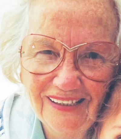 Delia Loreen Lewis