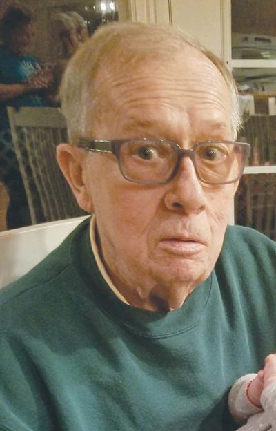 Raymond Paul Whittenberger, Jr.
