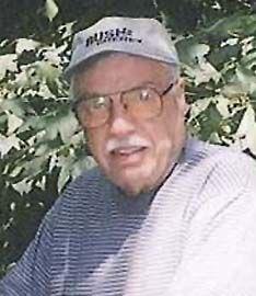 Richard Everett Scammon