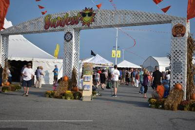 Sunfest to return to resort for 45th year, Sept. 19-22
