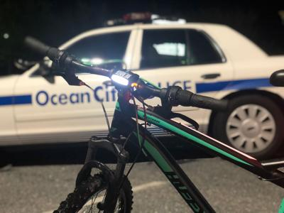 Safety committee, chamber effort to provide bike lights