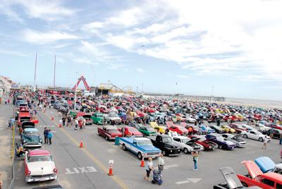 Roadkill On Endless Highway Of American >> Endless Summer Cruisin In Ocean City This Weekend Lifestyle