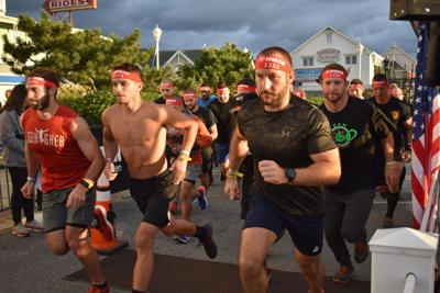 Over 3,000 racers participate in first OCSpartan event