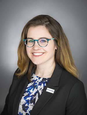 Rachel W. Mulholland