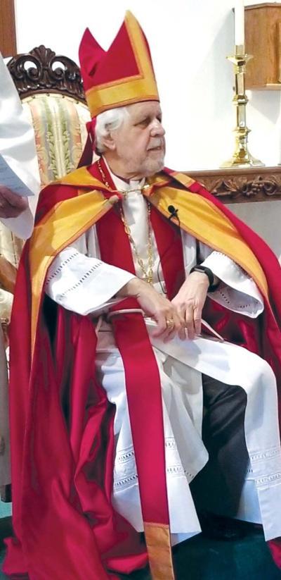 29 Bishop Richard Lipka