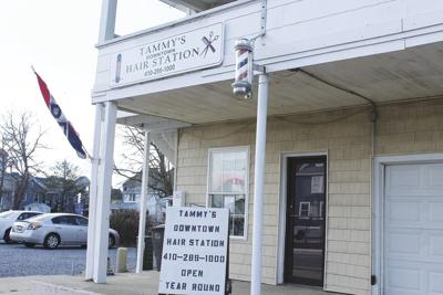 Resort hair stylist opens new salon in downtown OC
