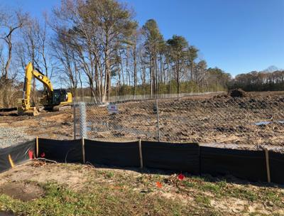 Showell Elementary School expected to open fall 2020