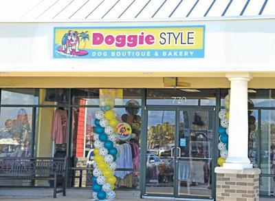 Doggie Style Dog Boutique & Bakery