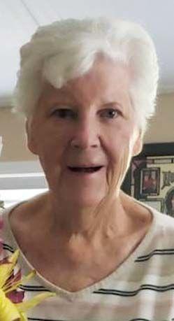 Lorraine Evelyn Weiland