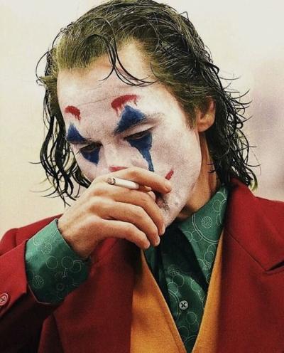 PHOTO: Joker