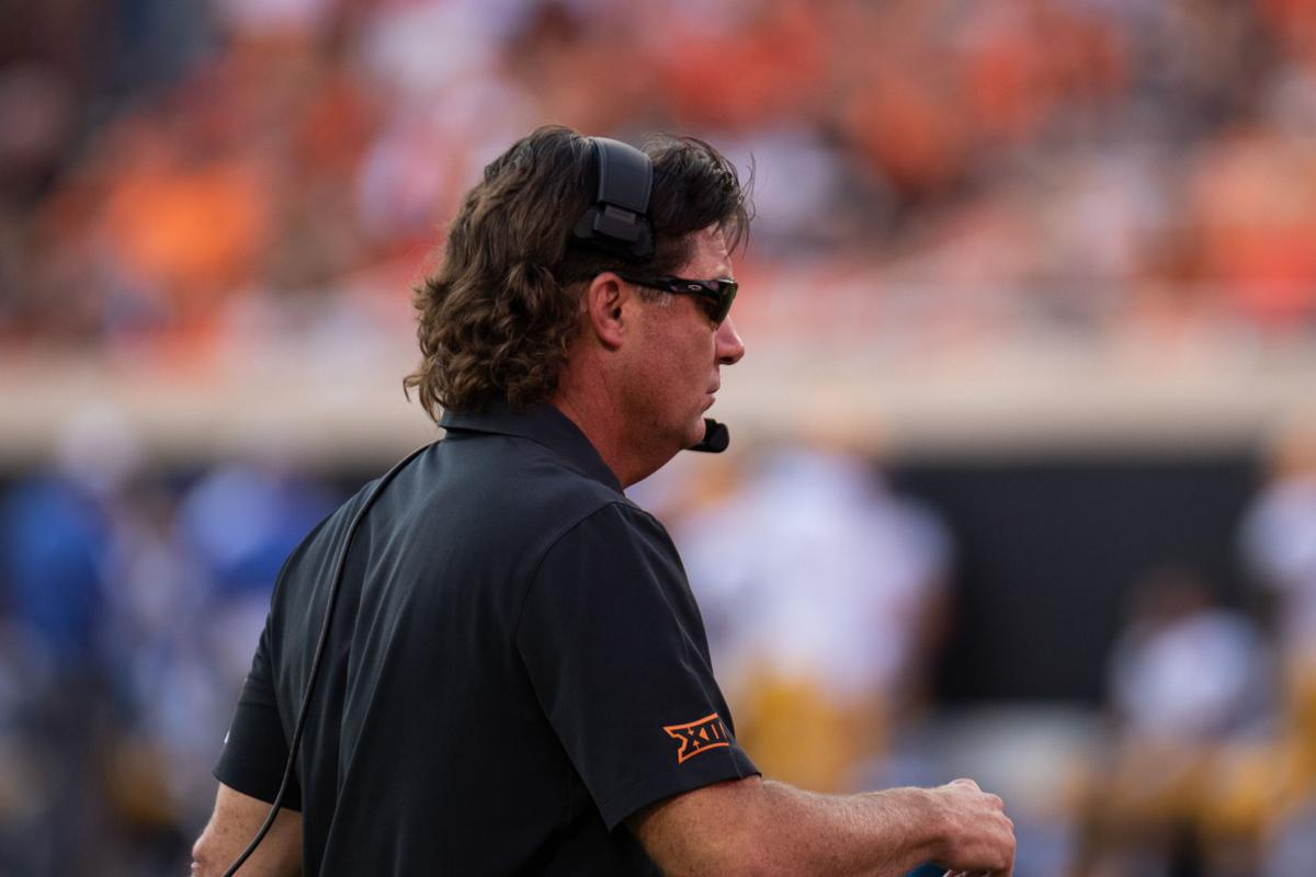 Mike Gundy Has Made That Program Into What It Is Today Joe Deforest Talks About Gundy 2020 Expectations Sports Ocolly Com