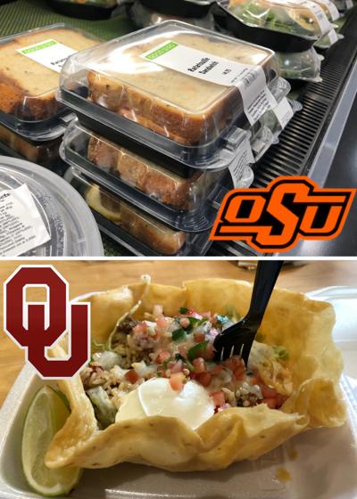OU vs OSU