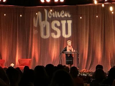 Women for OSU