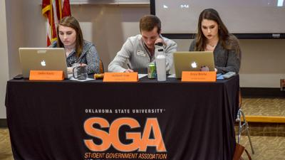 SGA Senate (copy)